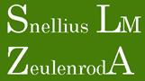 Snellius-Lehrmittel logo